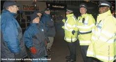 Image result for street pastors