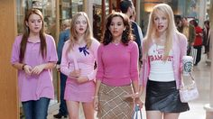 The 33 Best 'Mean Girls' Quotes, Ranked. (Finally one that includes say crack again!) Happy anniversary mean girls! Sam Dean, Dean Castiel, Supernatural Baby, Best Mean Girls Quotes, Mean Girls Movie, Mean Girls Outfits, Regina George, High School Cliques, Bobby