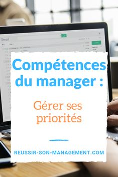 Manager skills: managing your priorities Good Time Management, Project Management, Etre Un Bon Manager, Formation Management, Un Jobs, Leadership Coaching, Master Class, Entrepreneur, Marketing
