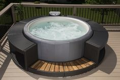garten Softub Whirlpools – Keep up with the times. Tub, Image Search, Outdoor Decor, Times, Blog, Outdoor Patio Decorating, Outdoor Patios, Hot Tub Garden, Electrical Outlets
