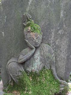 https://flic.kr/p/auUTPv | Siddhartha | Taken in the Nezu Museum's expansive garden. The Nezu Museum is located in Tokyo.