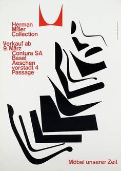 rmgdesign:  Herman Miller x Armin Hofmann (via Herman Miller x Armin Hofmann | iainclaridge.net)