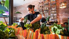 No Us Without You Is Feeding the Essential Workers Who've Fed Us | Bon Appétit