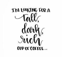 Marvelous Useful Ideas: Coffee Machine Station coffee barista breakfast. Coffee Talk, Coffee Is Life, I Love Coffee, My Coffee, Coffee Shop, Coffee Cups, Coffee Lovers, Coffee Break, Happy Coffee