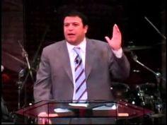"""¿Como me Pudo Haber Pasado Esto a Mi? del """"Rev. Elias Limones"""" - Predica..."""