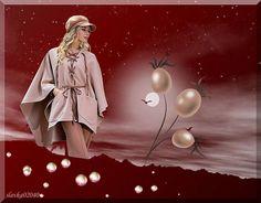 Ruffle Blouse, Tops, Women, Fashion, Moda, Women's, La Mode, Shell Tops, Fasion