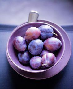 plums | Purple passion | More purple lusciousness here: http://mylusciouslife.com/purple-passion/