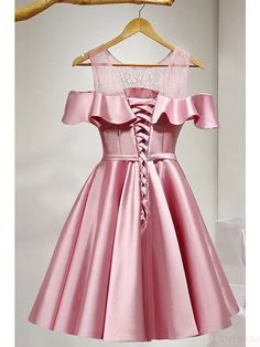 homecoming dresses 2017, cute homecoming dresses,elegant homecoming dresses, ruffle homecoming dresses,knot homecoming dresses,lace up homecoming dresses ,cocktail dresses,graduation dresses, party dresses #SIMIBridal #homecomingdresses