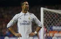 Cristiano Ronaldo (Foto AP)