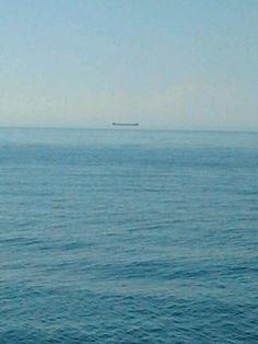 Lake Superior- Ghost Ship?...