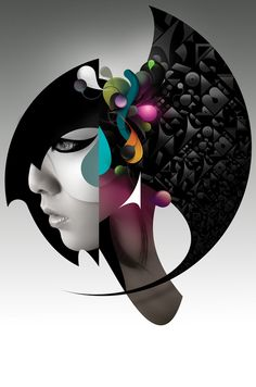 Adobe CS6 Design Standard core image by Non-Format, via Behance
