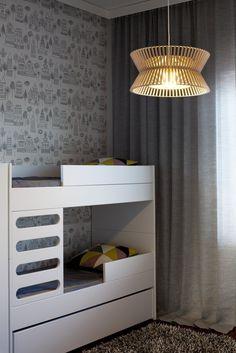 Kontro 6000  Private Residence. Helsinki, Finland.  Photo by: Uzi Varon www.meijerwonen.nl www.sectodesign.fi