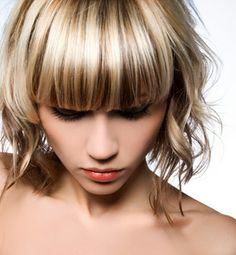 Hair   Make your blonde brighter   beautyheaven.com.au