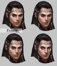 I also predominantly post Tolkien, Star Wars, and Bubble Comics. My Fantasy World, High Fantasy, Fantasy Art, Elf Characters, Fantasy Characters, Fantasy Character Design, Character Art, Male Fairy, Elves Fantasy
