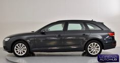 L'Audi A4 Avant è una station wagon dalla linea sportiva e con degli interni premium, grazie alla TRAZIONE INTEGRALE è veloce e sicura in ogni situazione. Disponibile presso la nostra SEDE a GHEDI (BRESCIA) in VIA ARTIGIANALE 74/76, un esemplare PRONTA CONSEGNA in allestimento: Avant 2.0 TDI 190 CV quattro S tronic. Per vedere tutto il servizio fotografico dedicato collegatevi sul nostro sito. Audi A4, Station Wagon, Mercedes Benz, Ford, Vehicles, Car, Ford Trucks, Vehicle, Tools