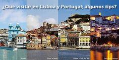 Qué visitar en Lisboa y Portugal; algunos tips? Cuando se viaja a otro país no siempre es posible compenetrarse con sus tradiciones y costumbres algo que no solo hará recrearse más de la estadía sino que dejara momentos memorables para quienes se atrevan a conocer una nueva cultura. Por este motivo vamos a dar algunos tips que nos permitan disfrutar aún más de nuestra vista. La mejor manera de visitar Lisboa es dejándose llevar por sus tranvías líneas que recorren la ciudad de una forma…