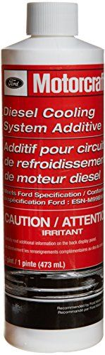 Genuine Ford Fluid VC-8 Diesel Cooling System Additive - 16 oz. with fast, FREE Shipping    #carscampus #sale #shop #cars #car #campus
