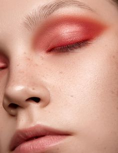 Liubov Pogorela on Behance Makeup Art, Beauty Makeup, Makeup Ideas, Makeup Photography, Fashion Photography, Behance, Wacom Intuos, Aesthetic Makeup, Creative Makeup