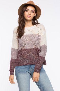 Свитер Размеры: M, L Цвет: винный/бордо, оливковый Цена: 1530 руб.     #одежда #женщинам #свитера #коопт