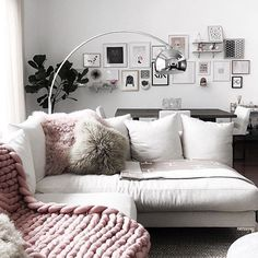 Wishing we could copy and paste this living room.
