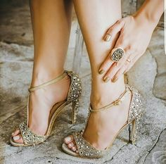 Just For Sample Order / More Info : 085 328 750 057 Shoe boots Hot Shoes, Crazy Shoes, Me Too Shoes, Sparkly Wedding Shoes, Wedding Heels, Zapatos Shoes, Shoes Sandals, Bride Shoes, Beautiful Shoes