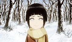Baby Naruto, stop making baby Hinata cry! *sobs* (The Last, Naruto the Movie)