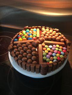 Gâteau Pâques DIY