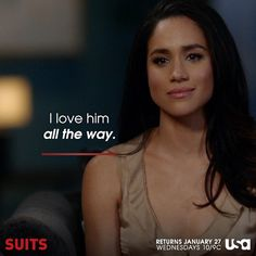 'Suits' Season 6: Leaning Towards Feminism; Mike Ross' Jail Time Indefinite - http://www.movienewsguide.com/suits-season-6-leaning-towards-feminism-mike-ross-jail-time-indefinite/235938