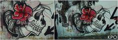 STREET ART KPO