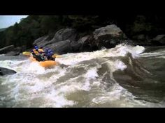 HD Upper Gauley River | Rivermen | West Virginia Whitewater Rafting White Water Kayak, New River Gorge, Whitewater Rafting, Mountain States, Best Vacations, Outdoor Life, Amazing Destinations, West Virginia, Around The Worlds
