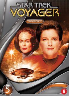 STAR TREK, Voyager, Seizoen 5