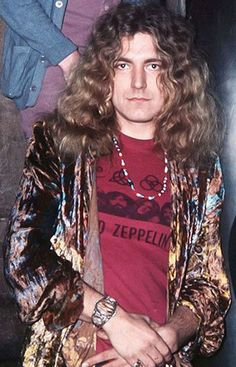 robert plant 1970s - Google Search