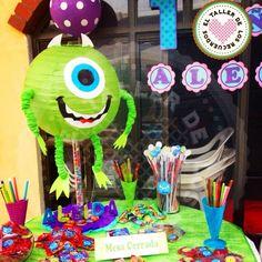 Mesa de dulces Moster Inc