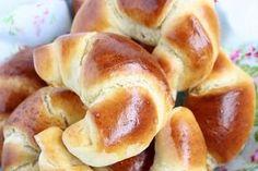 Breakfast Rolls ♡ fluffige Sonntagshörnchen