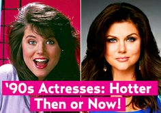 All-Star Celebrity Apprentice Cast Then & Now
