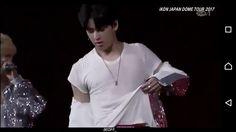 """#ikon #chan #jung #chanwoo #jungchanwoo #ikonmaknae #song #yunhyeong…"""" (Clip)"""