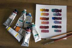 Aliz-Crimson-Favorite-Color-Mixtures