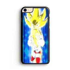 Super Sonic iPhone 8 Case – Miloscase Iphone 8 Cases, How To Know