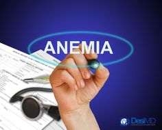 New Drug for First Potential Treatment for Common Anaemia?