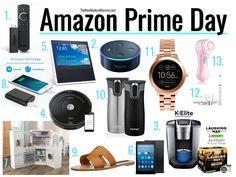 Amazon Prime Day - t