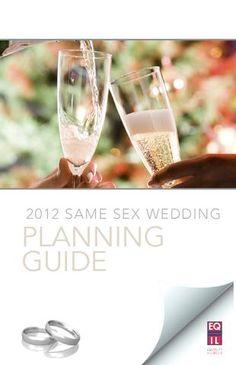 Same Sex Wedding Planning Guide
