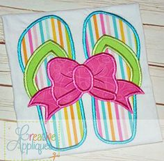 bow-flip-flops-applique