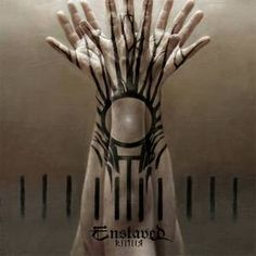 """Norwegian progressive black metal outfit Enslaved return to the scene with another masterpiece, entitled """"RIITIIR"""", released through Nuclear Blast"""