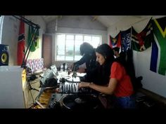 Teebs Boiler Room London Live Set and Q&A - YouTube