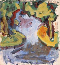 Landscape with Pond, Robert H. DeNiro