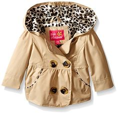 45aad2511 795 Best Baby Girl Jackets   Coats images