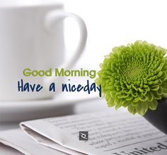 Good morning wishes with Coffee cup and flowers Happy Day Quotes, Cute Good Morning Quotes, Good Morning Cards, Good Morning Images Hd, Morning Greetings Quotes, Happy Morning, Good Morning Flowers, Good Morning Good Night, Good Morning Wishes