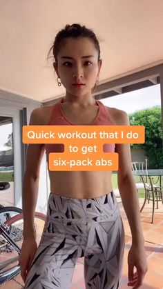 Quick Workout At Home, Home Workout Videos, Gym Workout For Beginners, Gym Workout Tips, Fitness Workout For Women, Yoga Fitness, At Home Workouts, Workout Routines, Abb Workouts