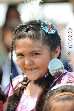 Six Dreamcatchers Native American Powwow, via Flickr.