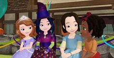 """The Newest Princess"" (Fan Fiction)"